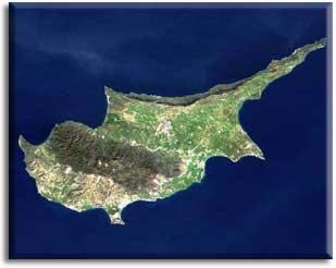 Кипр, остров Кипр