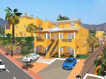Недвижимость в испании акции